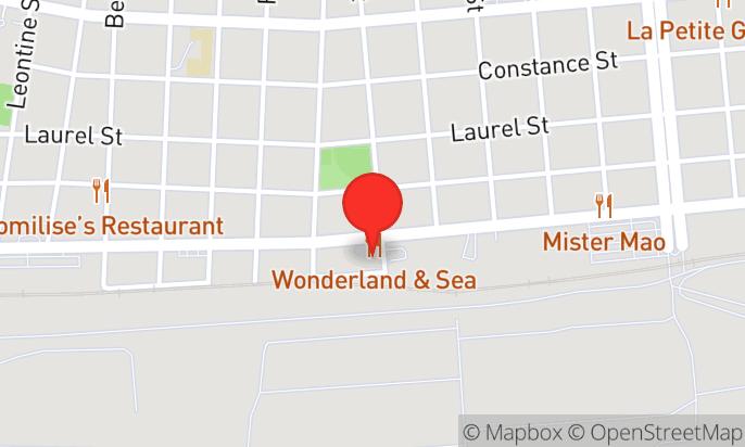 F&M Patio Bar