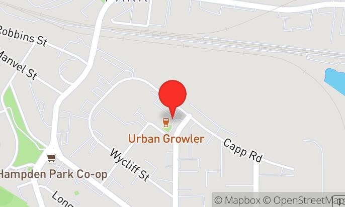 Bang Brewing