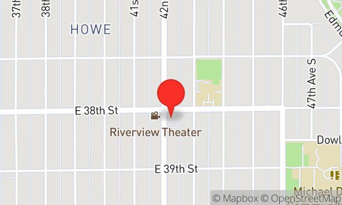 Riverview Cafe & Wine Bar