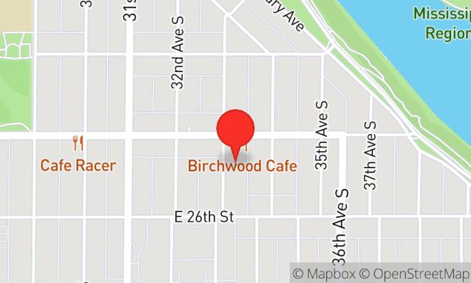 Birchwood Cafe