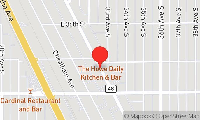 Rail Station Bar & Grill