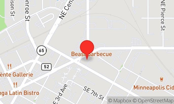 Eli's East Food & Cocktails