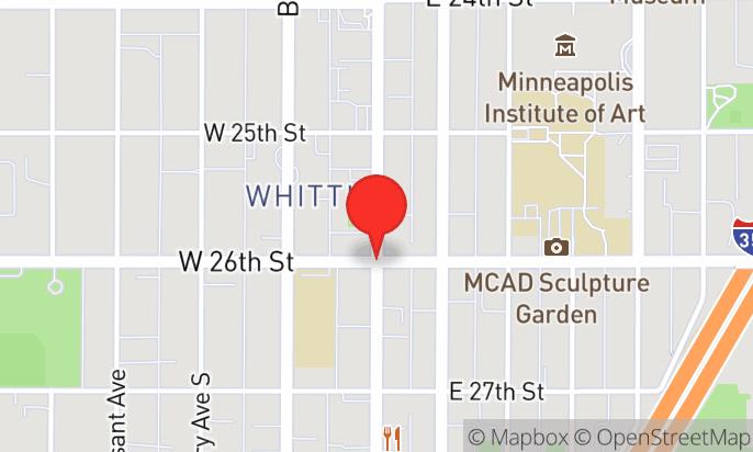 Vertical Endeavors Minneapolis
