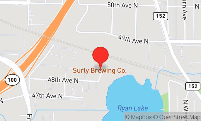 Surly Brewing Taproom