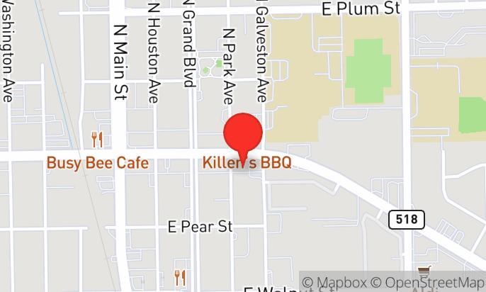 Killen's Barbecue
