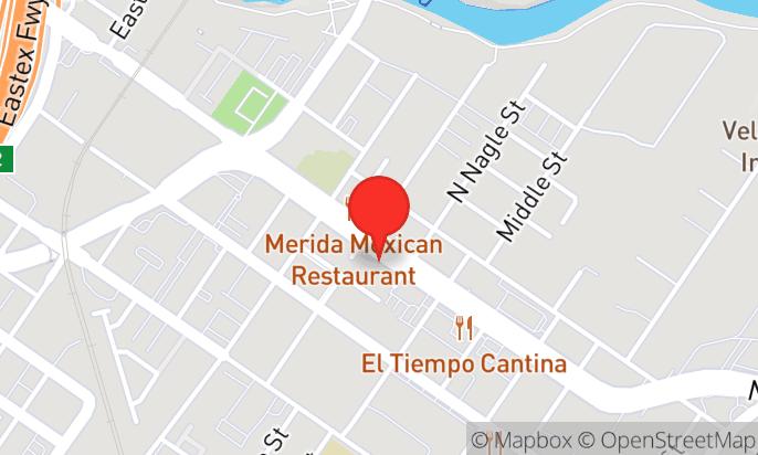 Dona Maria Mexican Cafe