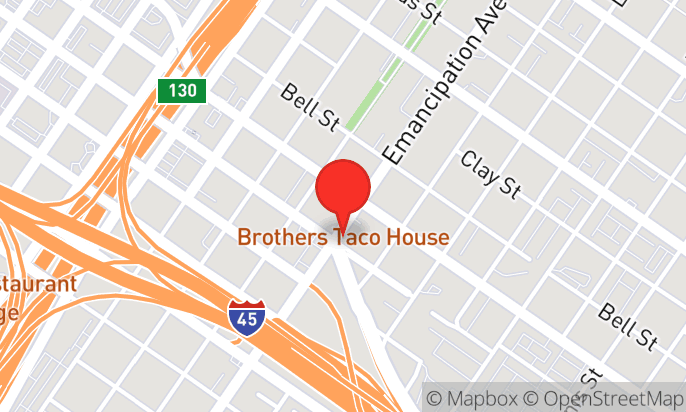Brothers Tacos