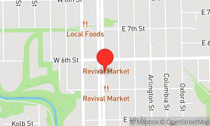 Revival Market