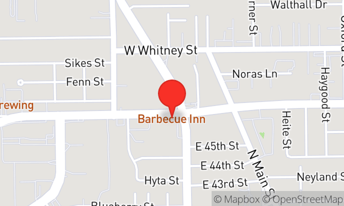 Barbecue Inn