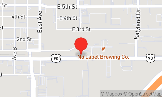 No Label Brewing Co.