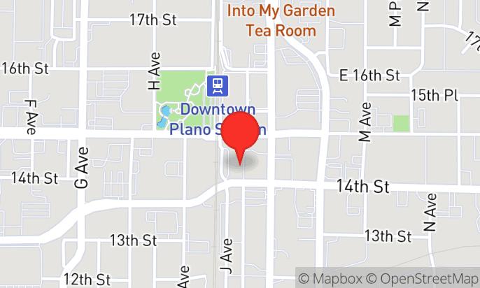 Urban Crust Wood Fired Pizza
