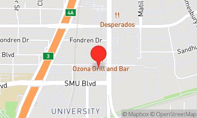 Ozona Grill & Bar