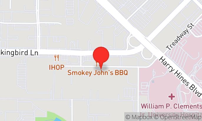 Smokey's John's Bar-B-Que