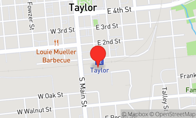 Taylor Cafe