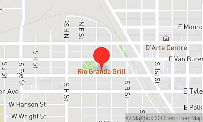 Rio Grande Grill