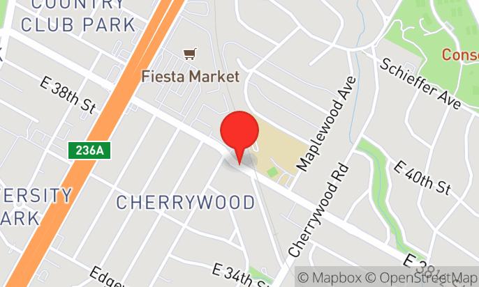 Cherrywood Coffeehouse