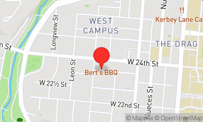 Bert's BBQ