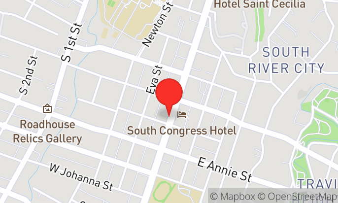 South Congress Cafe