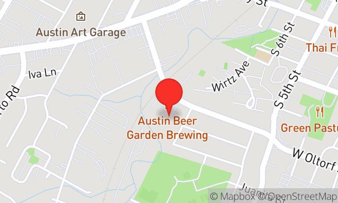 Austin Beer Garden Brewing Co
