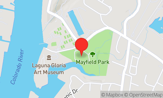 Mayfield Park and Nature Preserve