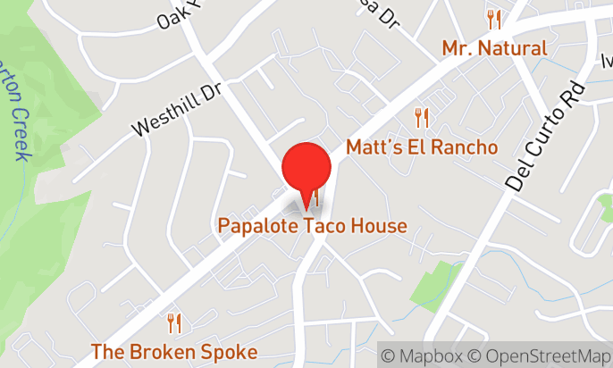 Papalote Taco House