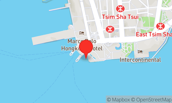 The Peninsula Hong Kong (香港半島酒店)