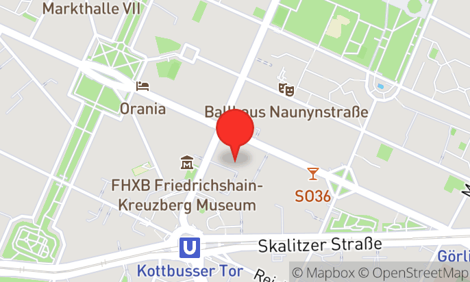 Prinzipal Kreuzberg