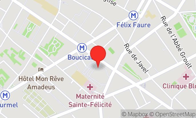 Restaurant L'accent Corse