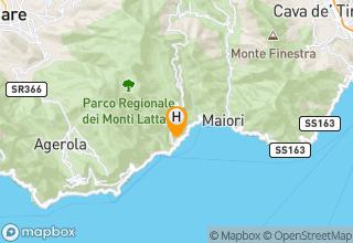 Hotel Giordano Ravello Amalfi Coast Campania Italy