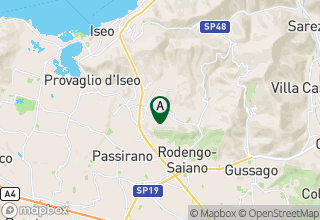 Karta Champagnedistriktet Frankrike.Agriturismo Villa Gradoni Agriturismo I Monticelli Brusati