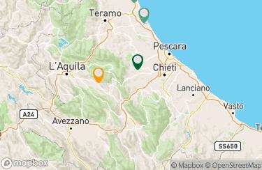 Holiday apartments, hotels & villas in Abruzzo - Italy