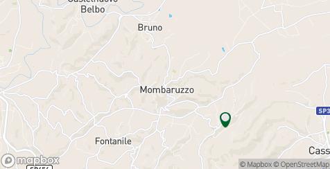 Mombaruzzo Ferienh 228 User Ferienwohnungen Und Hotels In