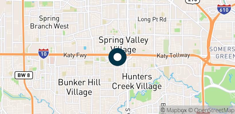 Office address map