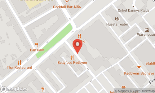 Map of the location of Spansk vinaften på Restaurant Fleisch