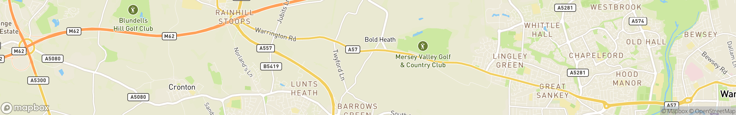 Bold Heath