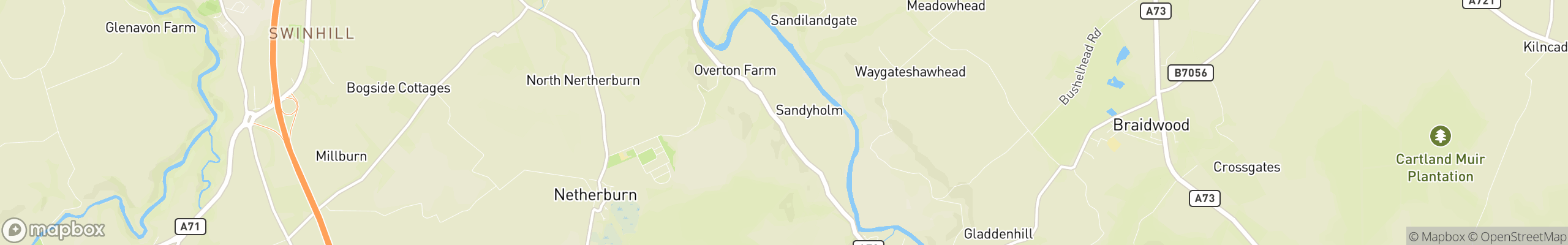 Fishkeeper Sandyholm
