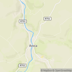 The Mill at Avoca Village Map