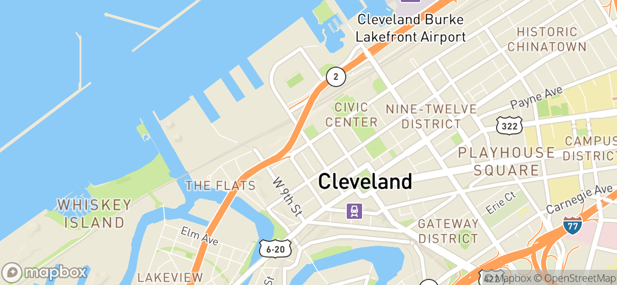 Map to Event