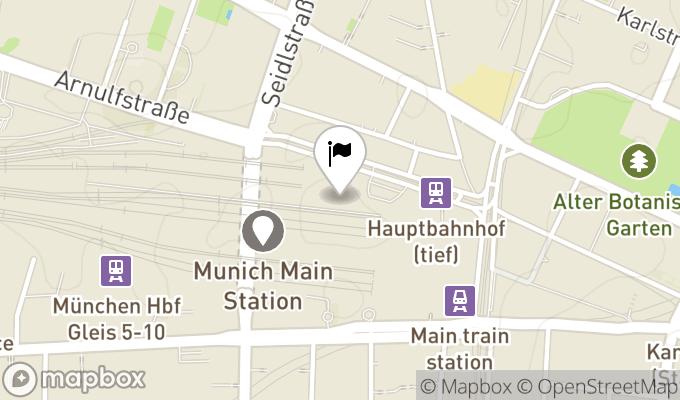 Dagtrip naar Salzburg location