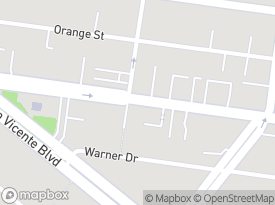 Map Of 6380 Wilshire Boulevard 15th Floor Los Angeles CA