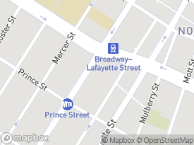 Blueprint prep soho nyc liquidspace map of 594 broadway suite 402 new york new york ny malvernweather Image collections