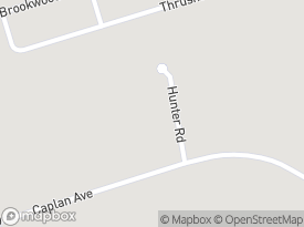 Map Of 92 Caplan Avenue Barrie ON