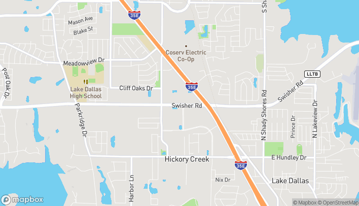 Map of 4271 FM 2181 in Corinth