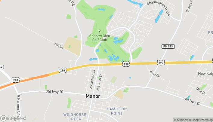 Mapa de 11300 US Highway 290 East en Manor