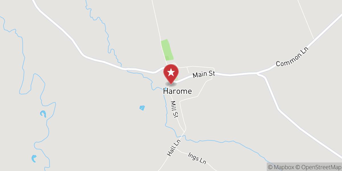 Mapbox Map of -1.0096557081646171,54.22974108943714