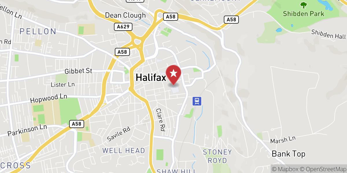 Mapbox Map of -1.857126744688738,53.722124860155205