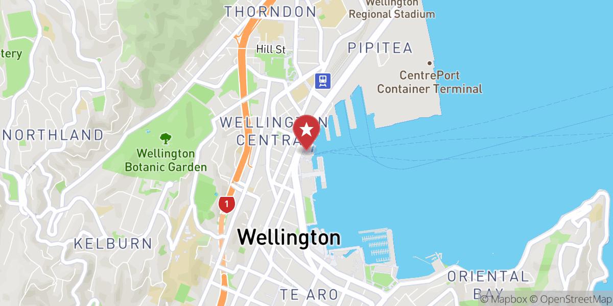 Mapbox Map of 174.7786984666855,-41.28346703439105