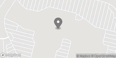 Mapa de 2400 10th St SW en Minot