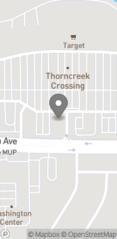 Mapa de 951 E 120th Ave en Thornton