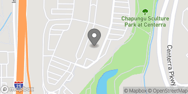 Mapa de 5943 Sky Pond Drive en Loveland
